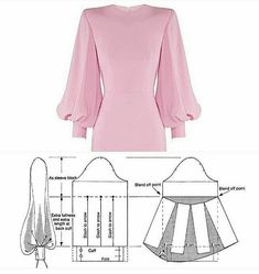 Source by liveintrier sewing patterns # Dress Patterns A Line Sundress Pattern, Shift Dress Pattern, Evening Dress Patterns, Baby Dress Patterns, Sewing Clothes, Diy Clothes, Mode Instagram, Look Fashion, Fashion Outfits