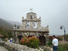 Edo Mérida, Iglesia de Juan Felix Sanchez
