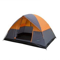 """-jMj- Alps Mountaineering Lynx 1 Man Tent (okay it's a 1 """"person tent"""" ; It's getting cold and crazee fun Pre Winter Camping. I'm lovin this tent. Tips Please use a foot print underneath, don't let the rain fly touch the tent. Best Backpacking Tent, Hiking Tent, Best Tents For Camping, Camping Info, Tent Camping, Camping Gear, Camping Hacks, Camping Guide, Backpack Camping"""