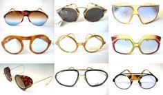Gafas Vintage raras