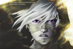 Rage of Bahamut: Virgin Soul Azazel by Anastasia-Aoi