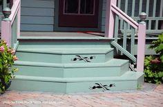 Front Porch Design Ideas | Front Porch Designs | Front Porch Pictures