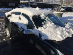 The BC Storm and Winter Driving Preparedness