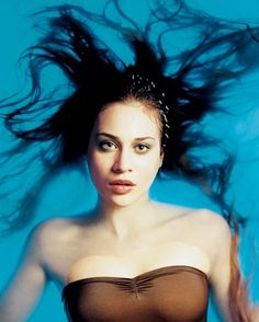 Fiona Apple by Mark Seliger