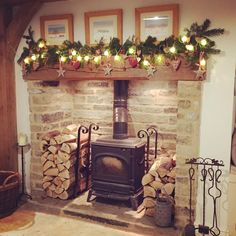 Fantastic Snap Shots Fireplace Hearth rock Tips Most up-to-date Photos Fireplace Hearth rock Ideas www. Wood Stove Surround, Wood Stove Hearth, Wood Burner Fireplace, Inglenook Fireplace, Fireplace Hearth, Fireplace Design, Fireplaces, Log Burner Living Room, Home Living Room