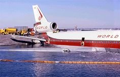 Accident Photo: World Airways 30