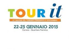 Tour.it 2015: CarraraFiere lavora per la tredicesima edizione