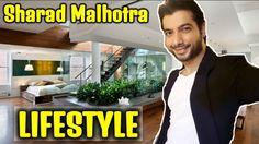 Sharad Malhotra(Rishi) Lifestyle, Girlfriend, Real Life Partner, Wife, Kiss, Family,Income,Biography http://cstu.io/09cfe6