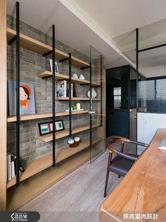 築青室內裝修有限公司 現代風設計圖片築青_41之22-設計家 Searchome