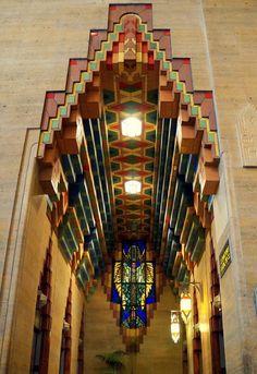 Art Deco Detroit: The Guardian Building