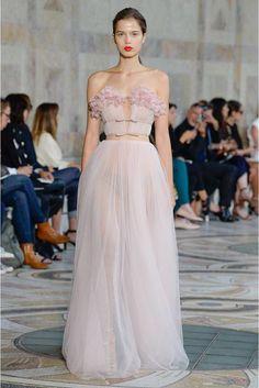 Giambattista Valli Haute Couture AW1718