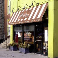 The Goddess and the Grocer, Bucktown