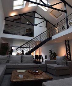 "Gefällt 11.3 Tsd. Mal, 50 Kommentare - Man Influence™ (@man_influence) auf Instagram: ""Home design  Yes or No ? #interior @love_mood_style"""