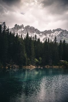 Elenamorelli: { waiting for the rain } beautiful scenery, beautiful landscapes, beautiful pictures Beautiful World, Beautiful Places, Beautiful Pictures, Beautiful Scenery, Beautiful Forest, Amazing Places, Landscape Photography, Nature Photography, Travel Photography