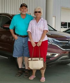 VICKIE AND ERIC's new 2015 Honda Cr-v! Congratulations and best wishes from Orr Honda and DARRYL CONROY.