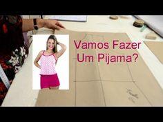 Pijama De Malha - Excelente oportunidade de Começar um negócio de sucesso