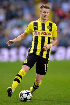 BVB Marco Reus
