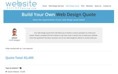 Web Design Quote - Fast Online Website Quotations - No Waiting Web Design Services, Web Design Company, Web Design Quotes, Quotations, Website, Quotes, Quote, Shut Up Quotes