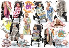 Weegoamigo Blanket 100% cotton knit blanket - Mumma Loves Bubba