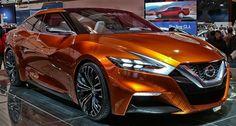 500px / Nissan Sport Sedan Concept 2014 by 4U2C Photography