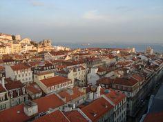 Lisbonne, préparer et profiter au mieux de son voyage avec toutes nos infos pratiques : itinéraires, bons plans, hébergement, conseils, photos, etc.