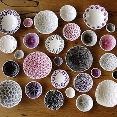 Little treasures fresh from the kiln #instagram #porcelain #paperclay #ceramics #art_we_inspire #black #bestmasterpiece #irishceramics #contemporaryceramics #etsy #handmadeceramics #crafts #oceaninspired #natureinspired #nature #texture #oneofakind #seatreasures #PIAtexture #instapottery #unique #pottery