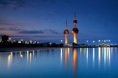 Kuwait Top 10 Richest Countries in the World