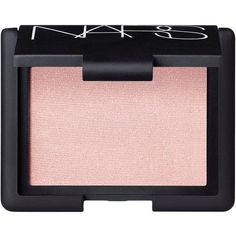 NARS Blush - Reckless (41 AUD) ❤ liked on Polyvore featuring beauty products, makeup, cheek makeup, blush, beauty, fillers, cosmetics, colorless, matte blush and nars cosmetics
