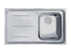 Franke Impact Sink : Franke Impact IMX611 Inset Sink