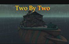 Fantasy Films Adventures - Two By Two (1) by KingLeoLionheart on DeviantArt