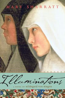 I just finished readng this well written and interesting book, and think it's worth another read at some point in the future.  It chronicles the life of Hildegard von Bingen in a beautiful way.