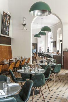Royal Albert Hall - Verdi Restaurant