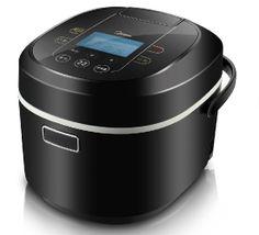 Beauty midea mb-wfz4010e 4l all electric rice cooker topaz honeycomb liner