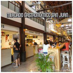 Mil Lugares por descubrir en Mallorca: Mercado Gastronómico San Juan | Un auténtico Mercado Gourmet en el centro de Palma