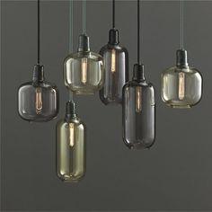 5021_Amp_Lamp_Group_1crop Industrial Style Lamps, Retro Lampe, Small Lamps, Kitchen Lamps, Farmhouse Lighting, Mason Jar Lamp, Pendant Lighting, Pendant Lamps, Ceiling Pendant