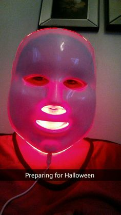 Red Light Therapy On Pinterest Light Therapy Tanning