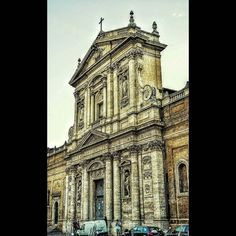 """Chiesa di Santa Susanna alle Terme di Diocleziano""  #chiesadisantasusanna #photobydperry #repostromanticitaly #rome #roma #italy #italia #loves_united_lazio #noidiroma #myrome #europe #europa ##wp #discoverglobe #topeuropephoto #incredible_italy #Italia_super_pics #ig_italy #ig_rome #loves_united_hdr #going_into_details #loves_united_roma #spgitaly #igerslazio #loves_united_places #loves_united_friends #whatitalyis #ilikeitaly #mobilefineart #best_Europe"