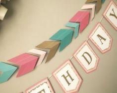 Southwestern Wedding Arrow Garland Arrow by CarismaticDesigns Birthday Goals, Wild One Birthday Party, First Birthday Parties, 3rd Birthday, First Birthdays, Birthday Ideas, Pow Wow Party, Shower Bebe, Baby Shower