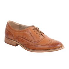 Wanted Babe Lace-Up Oxfords - JCPenney