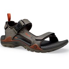 62acb9f189cf7f Toachi 2 Sandals  A lighter take on Teva s classic open toed water sandals.