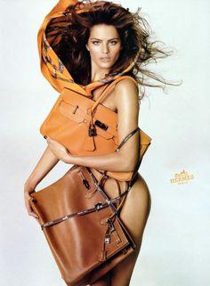 Hermès ad.