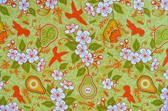 Riley Blake Decadence by Samantha Walker von MädchenKrempel auf DaWanda.com