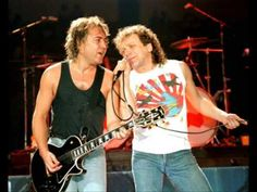Foreigner - Live - Cold As Ice