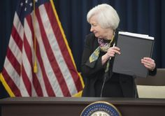 In lowering its likely path of future interest rate increases this week, the Federal Reserve pushed down the dollar, perhaps aiming to ease strains caused by clashing monetary policies.  Economists and investors alike were surprised when the US central bank announced Wednesday that it only sees two rate