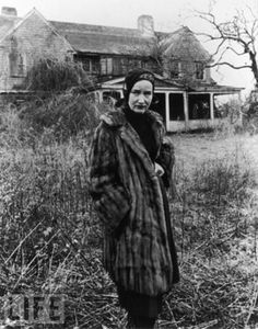The Real Women of Grey Gardens by Life magazine | Photography | Lifelounge