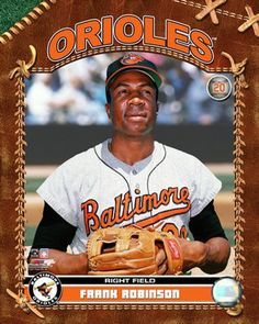♍ Frank Robinson was born on August 31, 1935, in Beaumont, Texas. After high school, he signed with the National League's Cincinnati Reds. He was named Rookie of the Year in 1956 and Most Valuable Player in 1961. During his career he played with the Orioles, Angels, Dodgers and Indians. In 1975, he became the first Major League African-American manager. He joined the Baseball Hall of Fame in 1982.