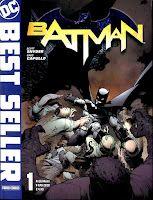 Superman, Batman, Brian Michael Bendis, Greg Capullo, Comic Books, Marvel, Comics, Movie Posters, Film Poster