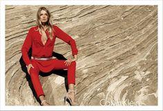 Calvin Klein 2012