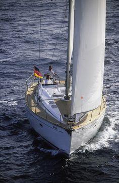 Bavaria 46 cruiser - Type:Sailing Boat - Lenght:14 m - Daytime capacity:10