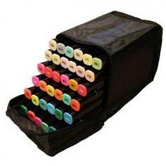 Spectrum noir - Pen Case